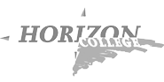 Logo Horizon College